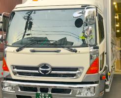 運送求人 トラックドライバー求人